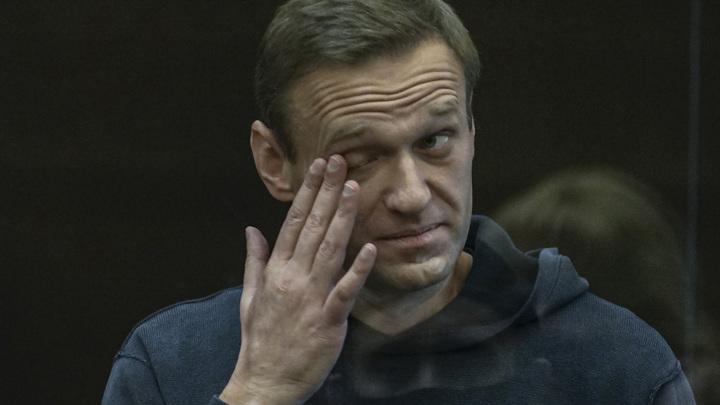 """Навальный хочет стать """"космическим пиратом с деревянной ногой"""""""