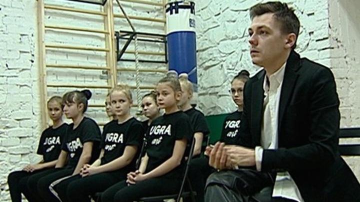 В Калужской области открылся первый в России театр села