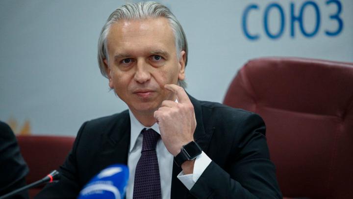 Глава РФС Дюков: мы увидели у Карпина желание работать