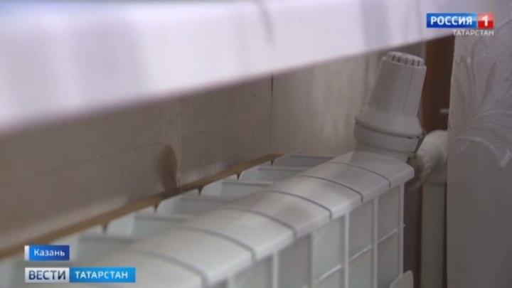 В Татарстане за январь теплоснабжение подорожало на 8%