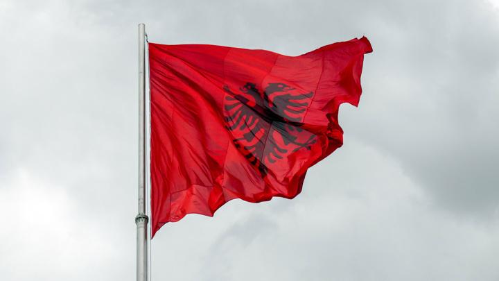 Россия высылает албанского дипломата