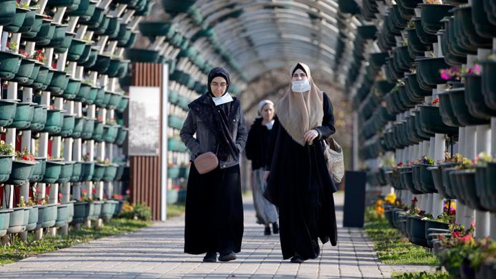 В Чечне отменяется обязательный масочный режим