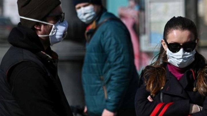 В Чечне отменено обязательное ношение масок