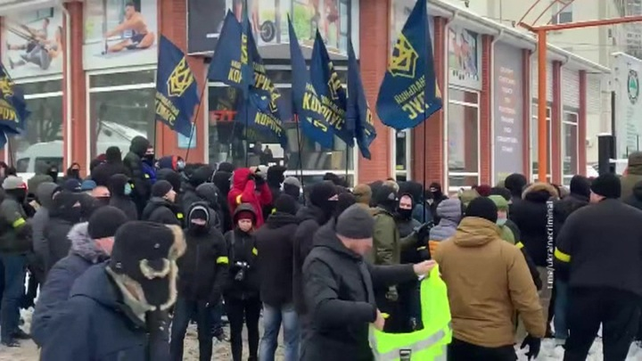 Задержанные в Геленджике радикалы нападали на людей из-за национальной ненависти