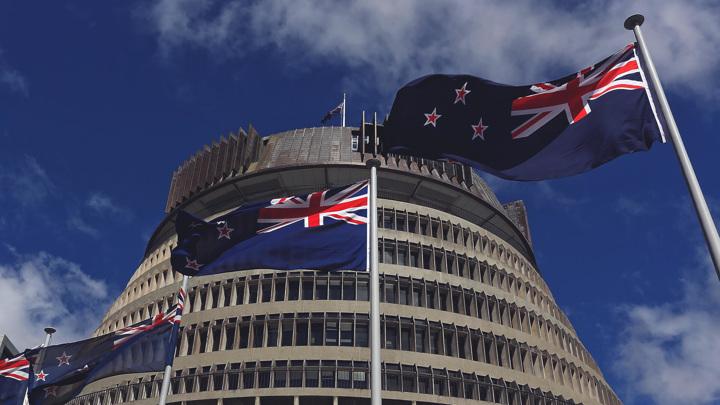 В Новой Зеландии отменили дресс-код для депутатов-мужчин
