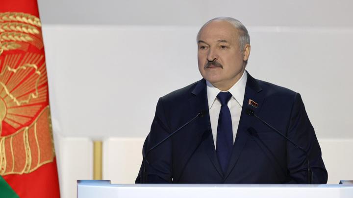 Лукашенко ввел санкции на ввоз товаров из-за рубежа