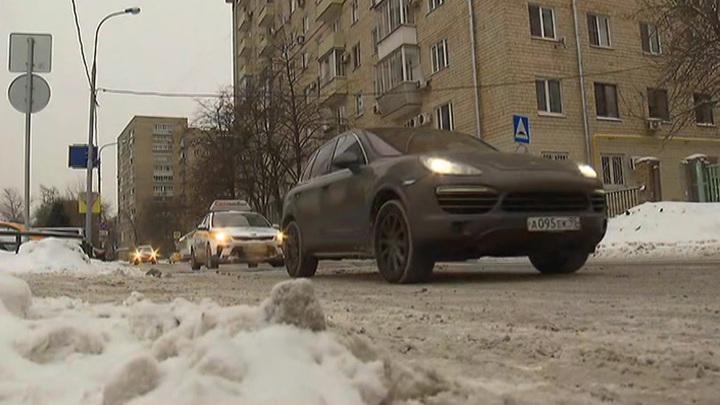 Синоптики пообещали москвичам холодную и позднюю весну