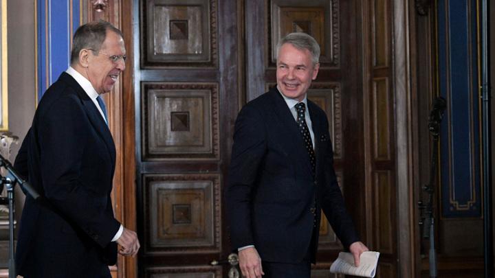 Финляндия готова снова принять лидеров России и США