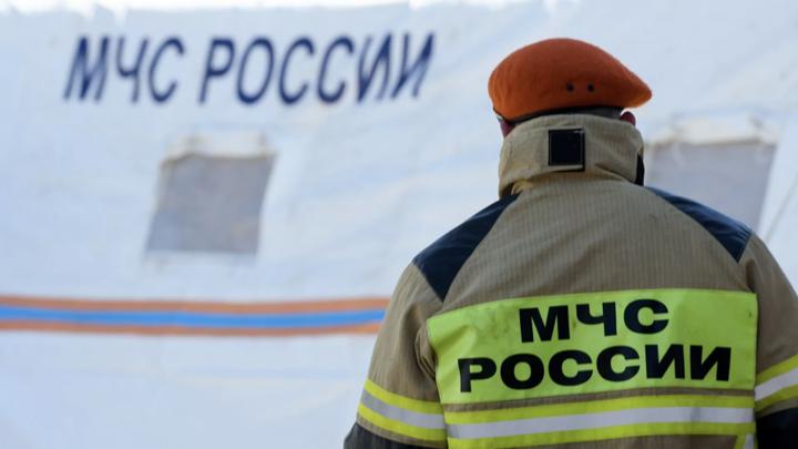 В Великом Новгороде сотрудники МЧС стали донорами