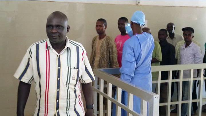Борьба с Эболой сопровождалась сексуальными преступлениями