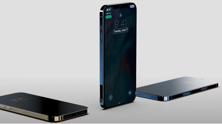 Apple может сократить производство iPhone 13 из-за нехватки чипов