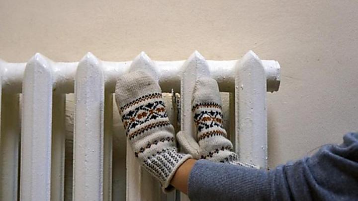 В Кузбассе досрочно началась подача тепла