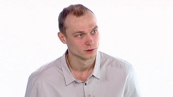 Гость «Белой студии» — актер Юрий Борисов