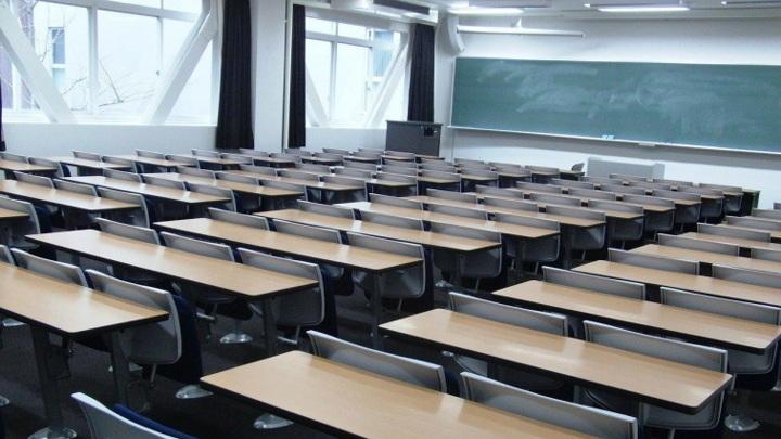 Учитель дернула ученика за ухо в Бурятии: возбуждено уголовное дело