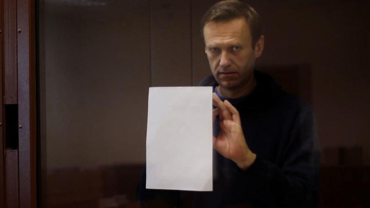 Правда о Навальном: заявление главы Службы внешней разведки