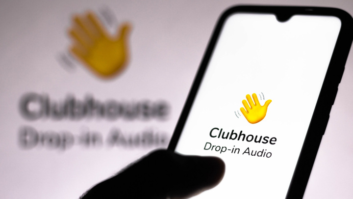 Российские компании решили застолбить товарный знак Clubhouse