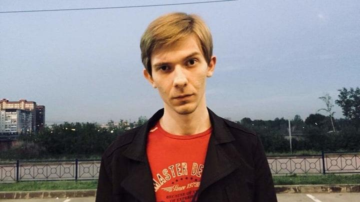 """""""Не потому, что бабу увел"""": новосибирский магистрант объяснил, почему зарезал сокурсника"""