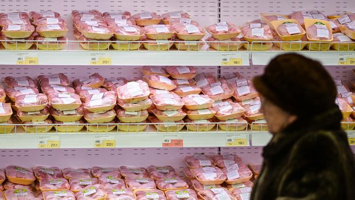 Птицеводы России договорились о сдерживании роста цен на мясо птицы и яйца