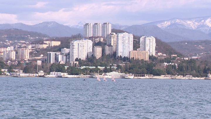 Эксперт объяснил, почему москвичи чаще других россиян покупают жилье в Сочи