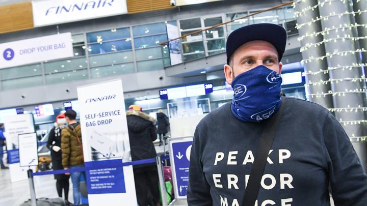 В Финляндии на три недели вступают в действие жёсткие карантинные меры