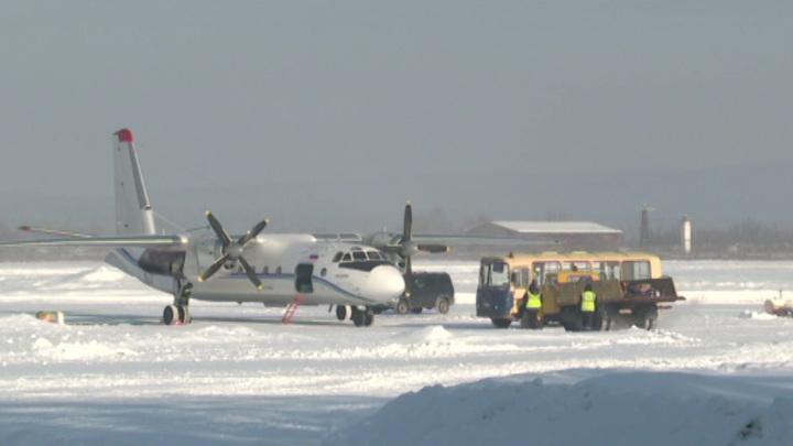 Три прибайкальских аэропорта будут реконструировать в рамках госпрограммы