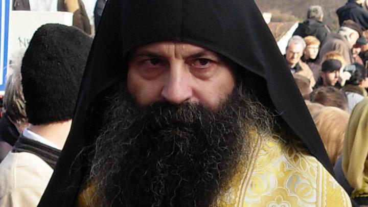 В Сербии избран новый патриарх