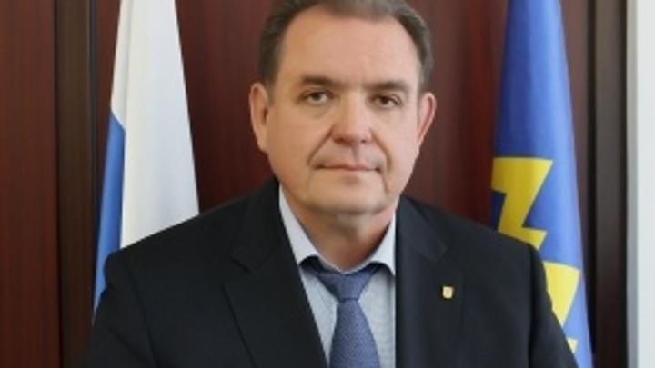 Глава Тольятти Сергей Анташев подал в отставку, решение рассмотрит городская Дума