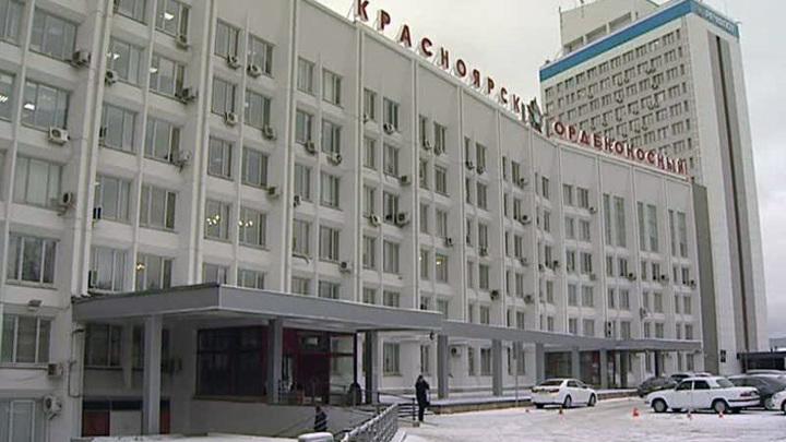 Неизвестные обстреляли автомобиль председателя Горсовета Красноярска