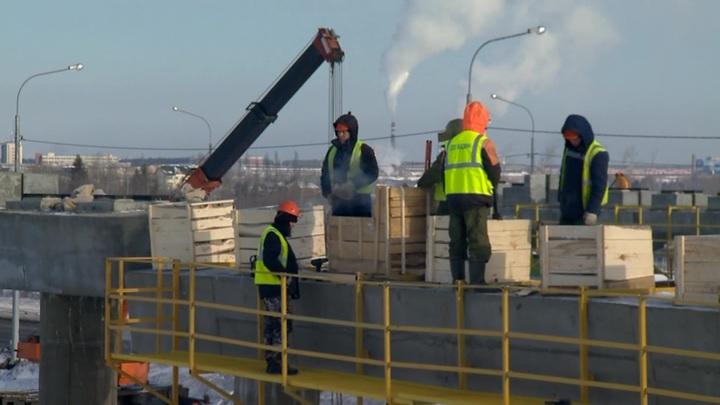 Хуснуллин: строительство ЕКАД может быть ускорено