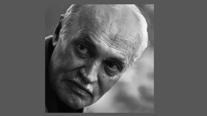Михаил Петрович Малиновский