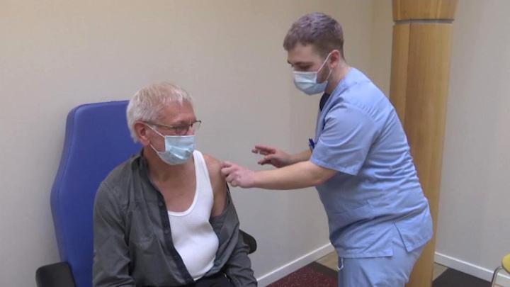Европа признала начало третьей волны коронавируса