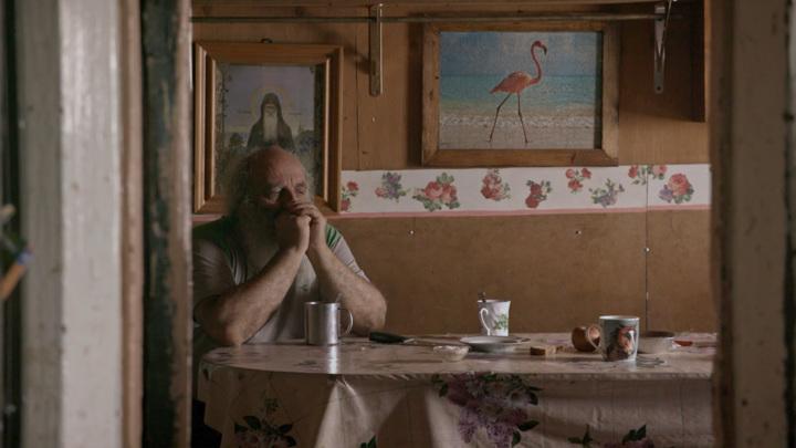"""Кадр из фильма """"Человек неунывающий"""""""