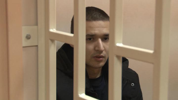 Сибиряк приговорен к 17 годам колонии за участие в террористической деятельности