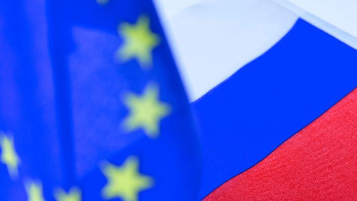 Евросоюз ввел очередные санкции против России