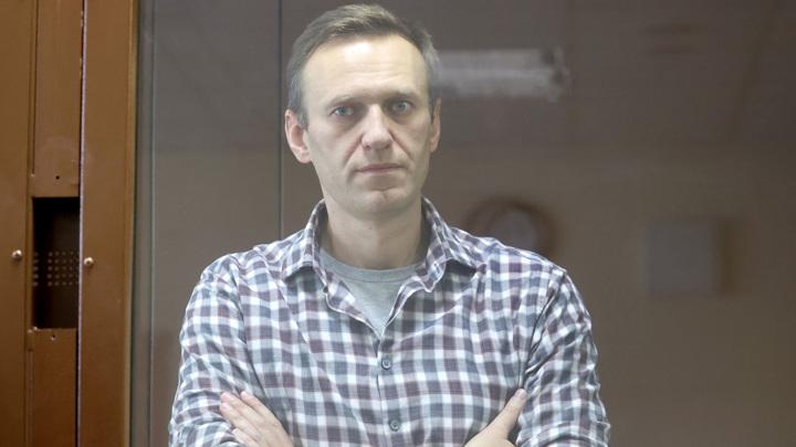 """Ад и """"кукла"""": Навальный выступил со вторым за день последним словом"""