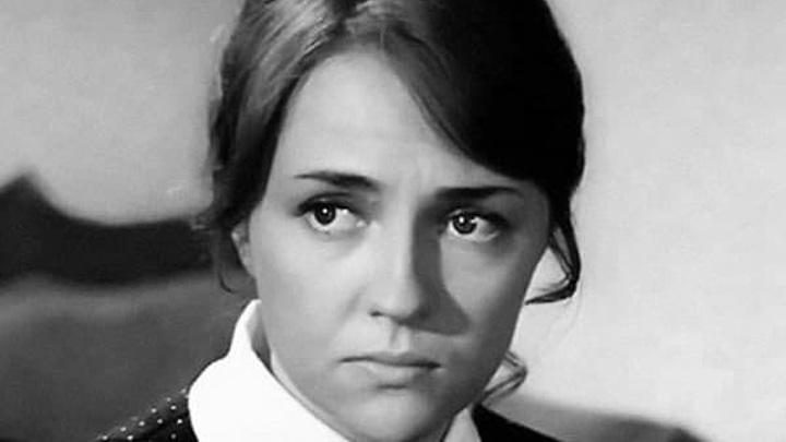 Актриса Екатерина Градова скончалась на 75-м году жизни