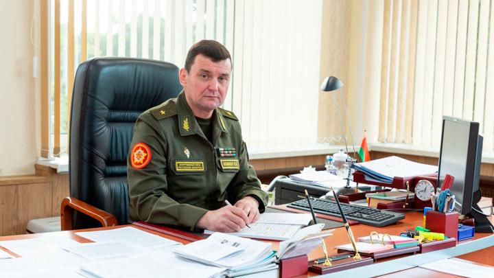 Минобороны Белоруссии пригрозило Западу