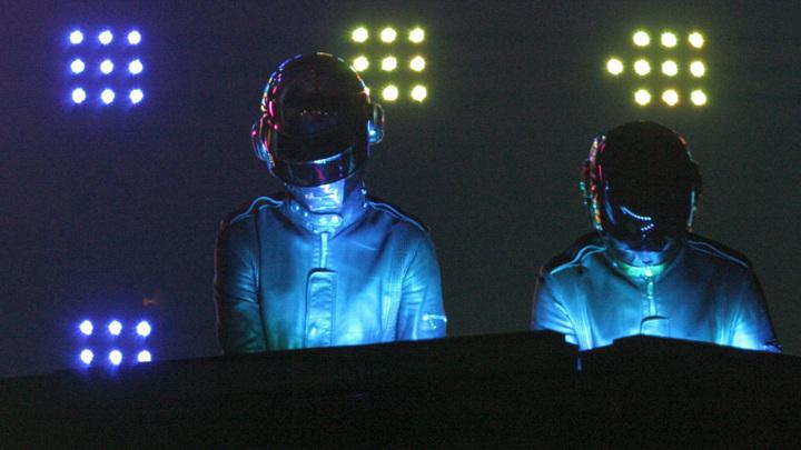 Daft Punk больше нет