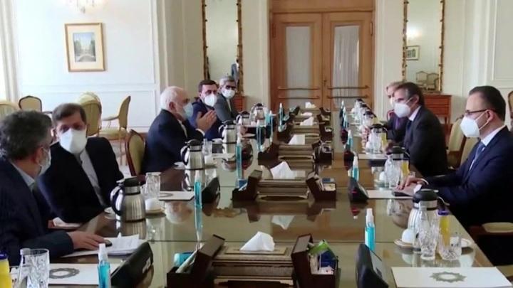 Ограничения деятельности МАГАТЭ вступили в силу в Иране