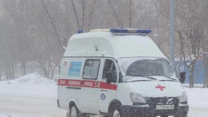 Двое детей отравились угарным газом на Ставрополье
