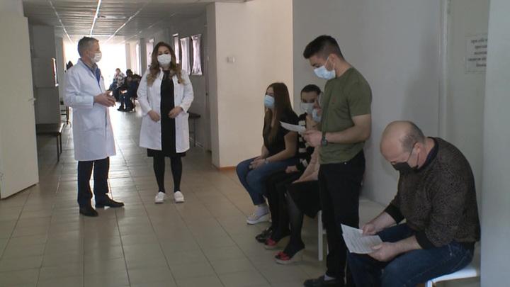 Третья волна коронавируса в России уже завершилась
