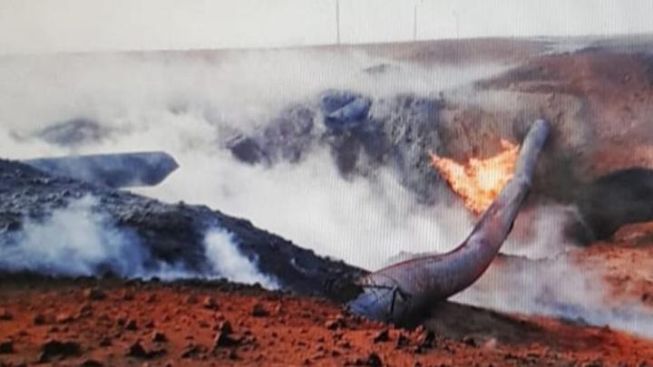 Взрыв под Оренбургом: газоснабжение области восстановлено