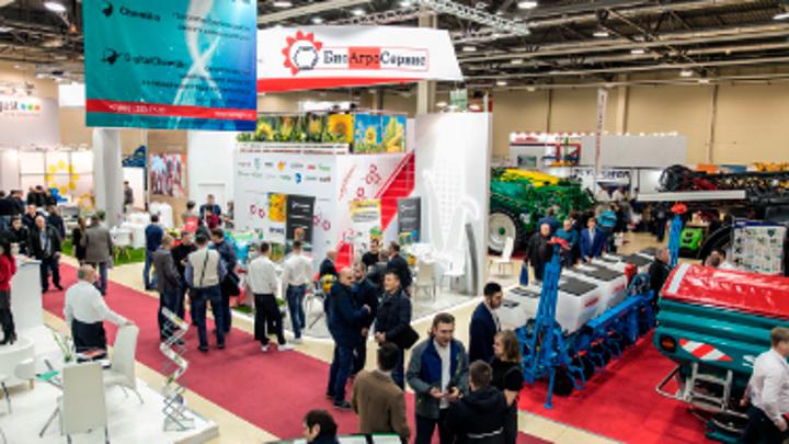 В Ростове открывается XXIV агропромышленный форум юга России
