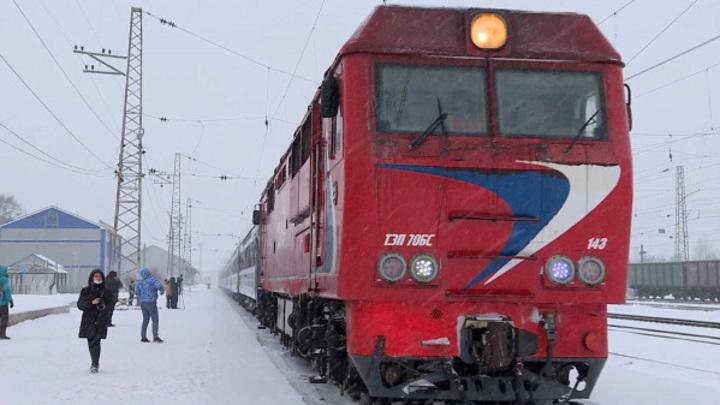 Между городами Костромской области может появиться туристический поезд