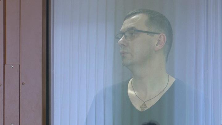 Обвиняемый во взятках экс-ректор воронежского вуза проведет в СИЗО год
