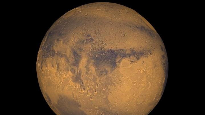 Новые эксперименты показали, что на Марсе вполне может быть жизнь.