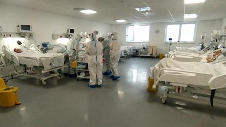 Коронавирус: Европа на осадном положении