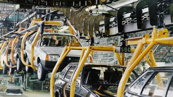 """""""АвтоВАЗ"""" запустит сборку Lada и Renault в Узбекистане"""
