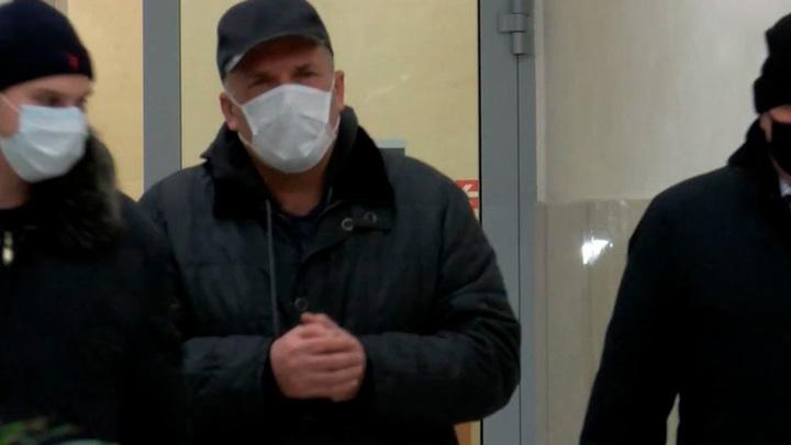 Экс-главе Ивановской области продлили меру пресечения