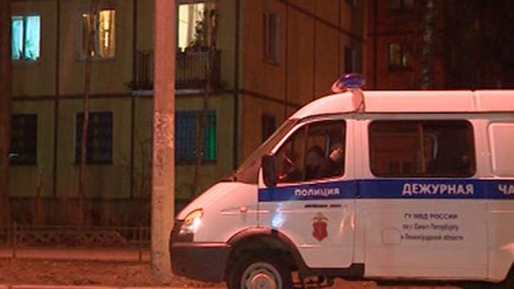 В Петербурге убийцу своих родителей признали невменяемым